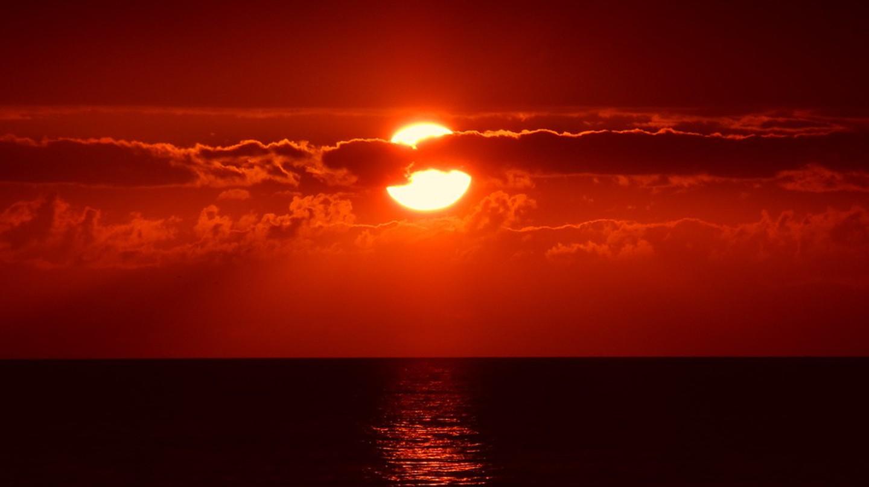 A Sunset | © jodylehigh/Pixabay