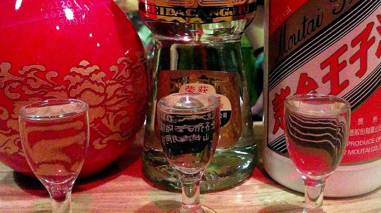 Little known outside China, baijiu is still the planet's most consumed spirit | © Jim Boyce / World Baijiu Day