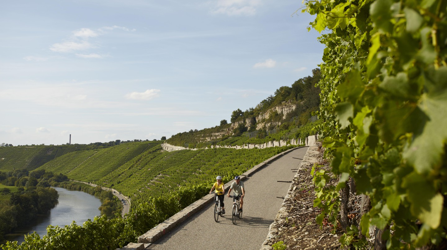 SouthWest Germany's Ultimate Cycle Route