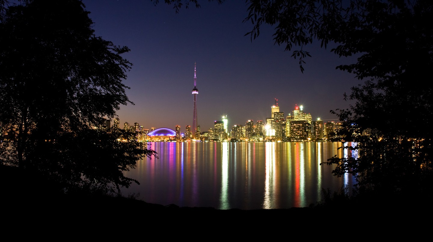View of Toronto from Algonquin Island | © Benson Kua / Flickr