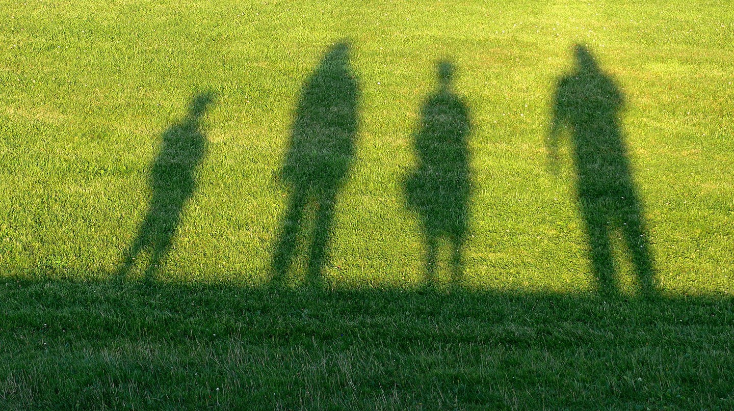 Traveling family | © Pixabay