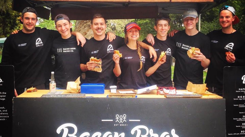 Bacon Bros. | Courtesy of Bacon Bros.