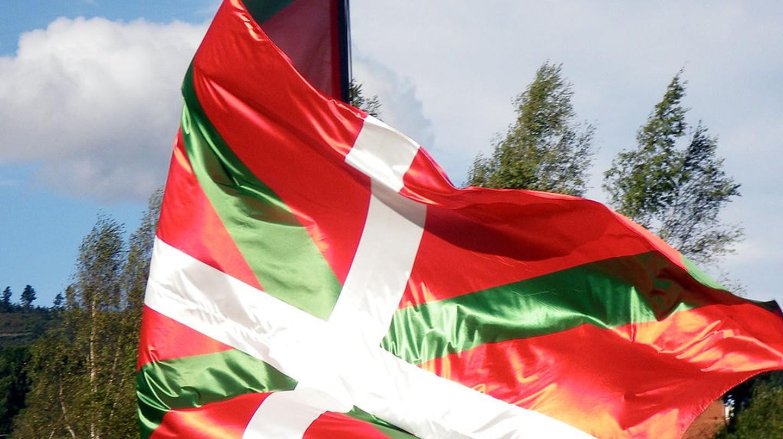 Basque flag | ©Etxaburu / WikiCommons