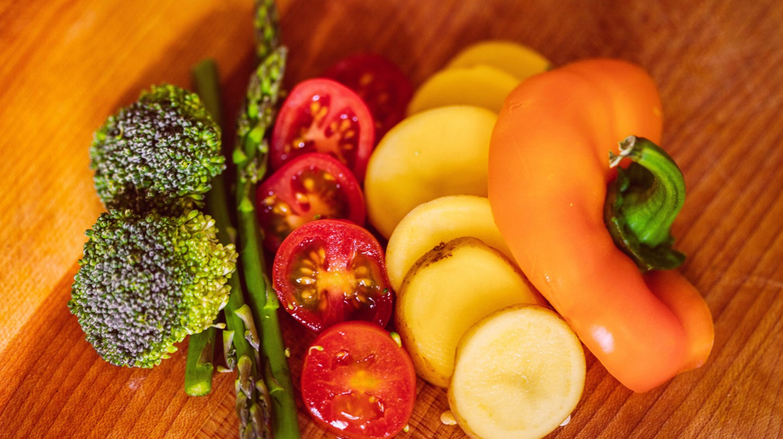 Vegetables | © Sonny Abesamis / Flickr