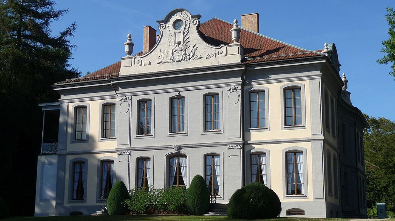 Musée de l'Elysée in Lausanne | © Sandro Senn / WikiCommons