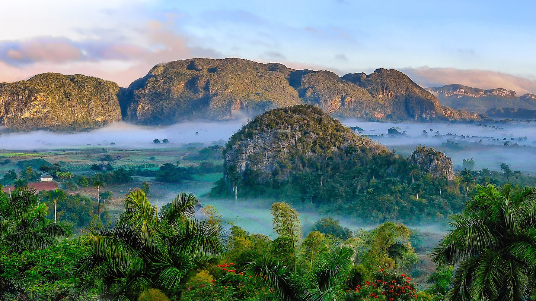 Viñales, Pinar del Rio, Cuba | © Simon Matzinger / Flickr