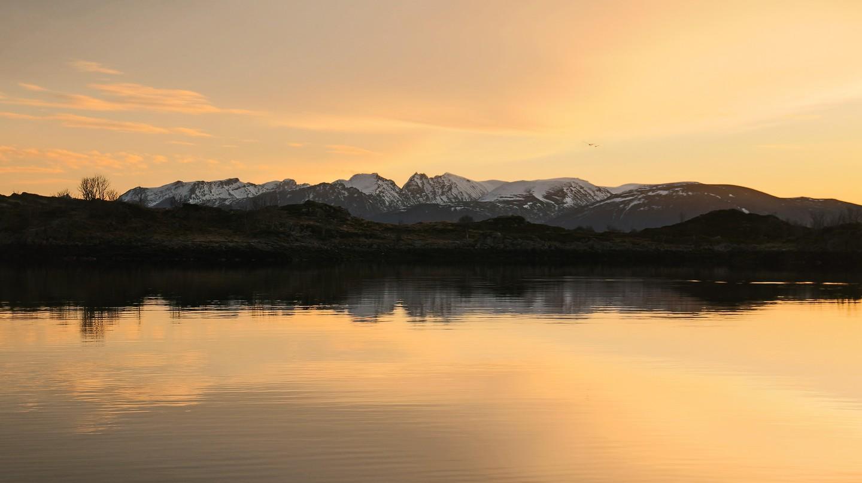 Vesteralen | © Martin de Lusenet / Flickr
