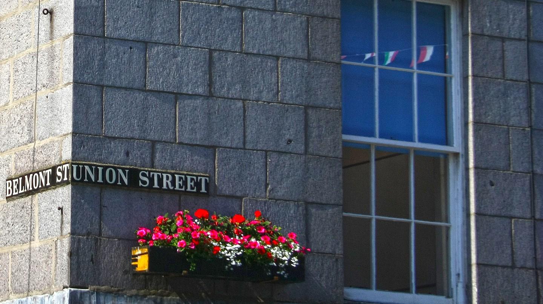 Union Street, Aberdeen | ©Verino77/Flickr
