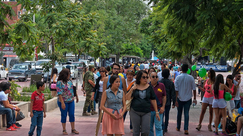 Chapultepec I © Alvaro Sánchez/Flickr