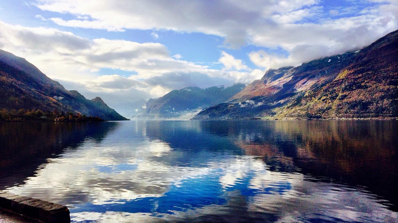 Norwegian Fjord | © Camilla / Flickr