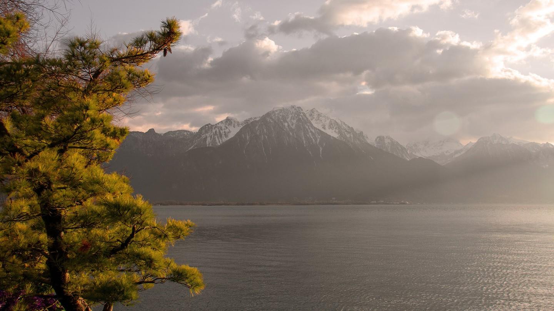 The Swiss Alps | © Sascha Tayefeh /Flickr