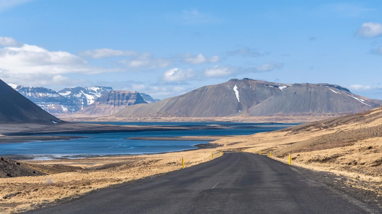 Snaefellsnes, Iceland | © Flickr/dconvertini