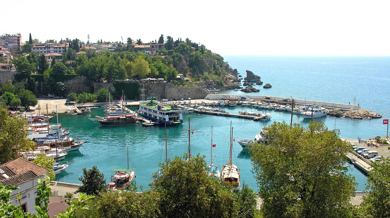 Antalya | © Dennis Jarvis/Flickr