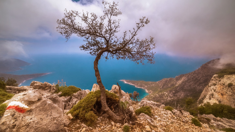 Lycian Trail | © juergen_skaa/Flickr