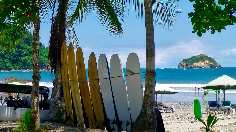 Playa Maracas, Quepos | © F Delventhal/Flickr