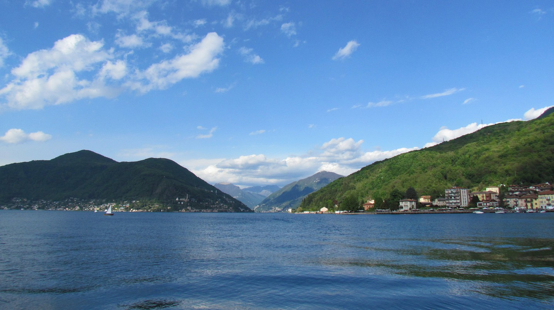Lake Lugano | ©  IMBiblio/ Flickr