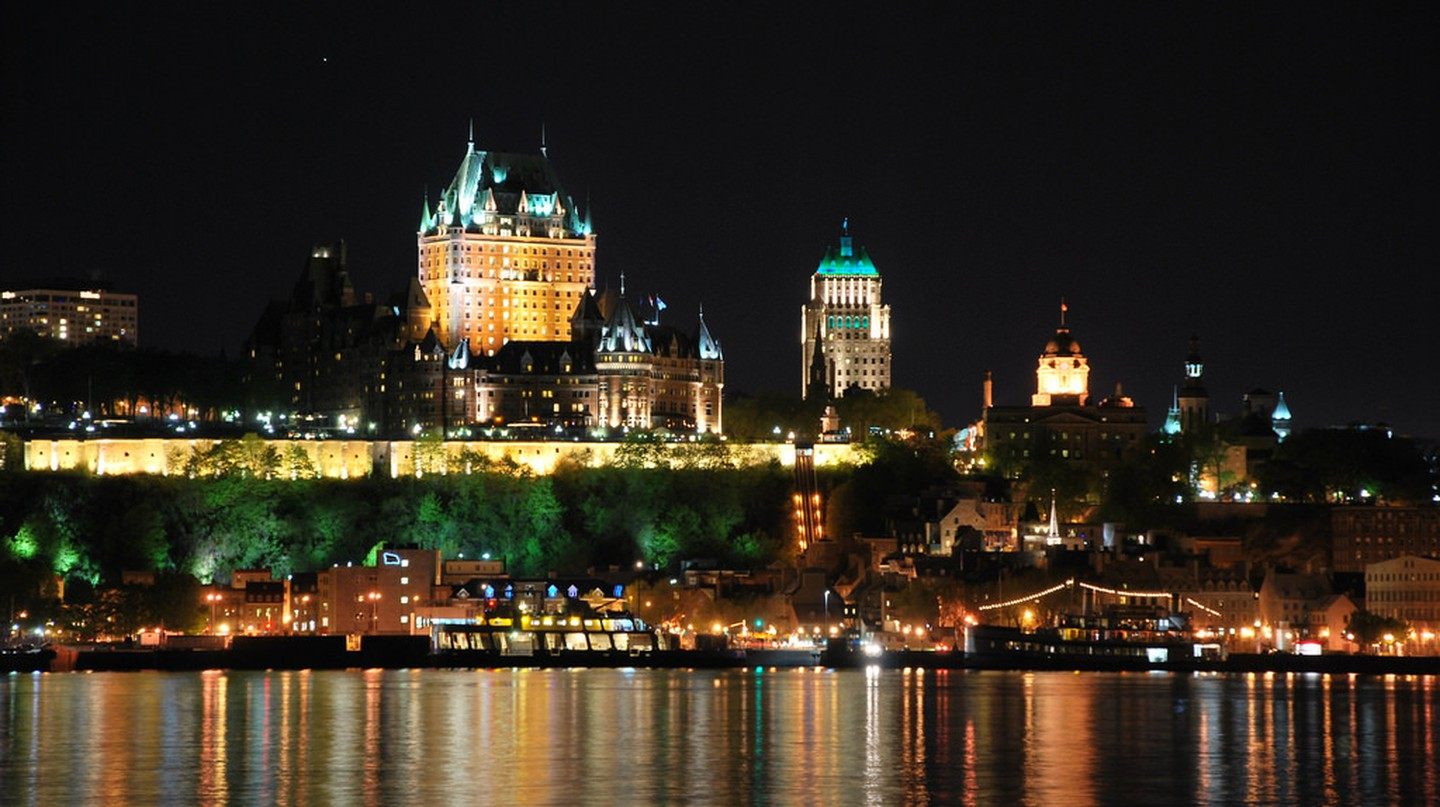 Quebec City | © Remi / Flickr