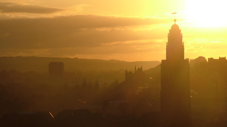 St. Anne's Church tower | © Martin Duggan/Flickr