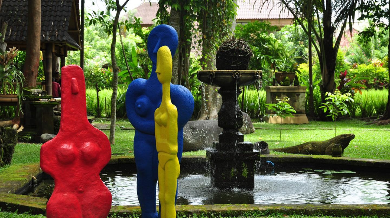 ARMA Museum, Bali | © @yb_woodstock/Flickr