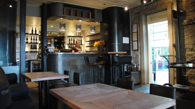 Eichardt's Hotel Restaurant