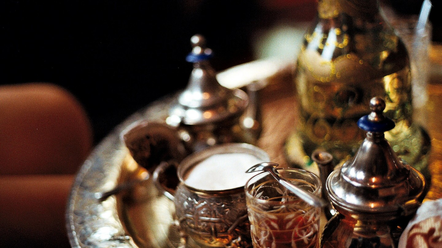 Tea | © alexis.stroemer/Flickr