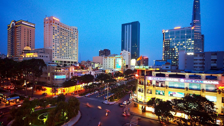 Ho Chi Minh City | © jo.sau/Flickr