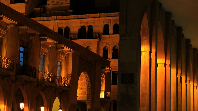 Downtown Beirut |© rabiem22 /Flickr