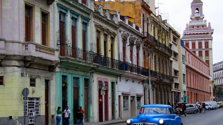 La Habana | © Guillaume Baviere/Flickr
