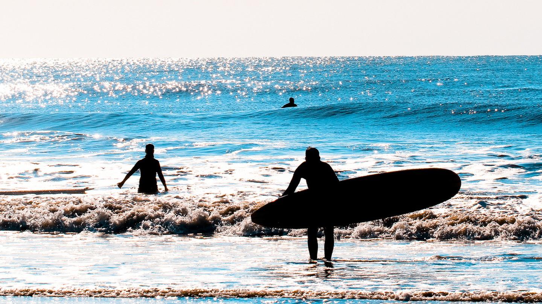 Surf   © Matt Hecht/Flickr