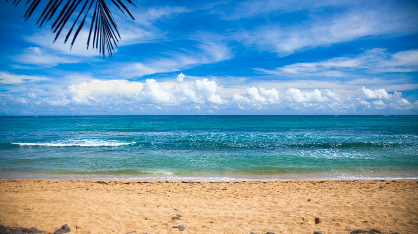 A beach in Puerto Rico |© Breezy Baldwin / Flickr
