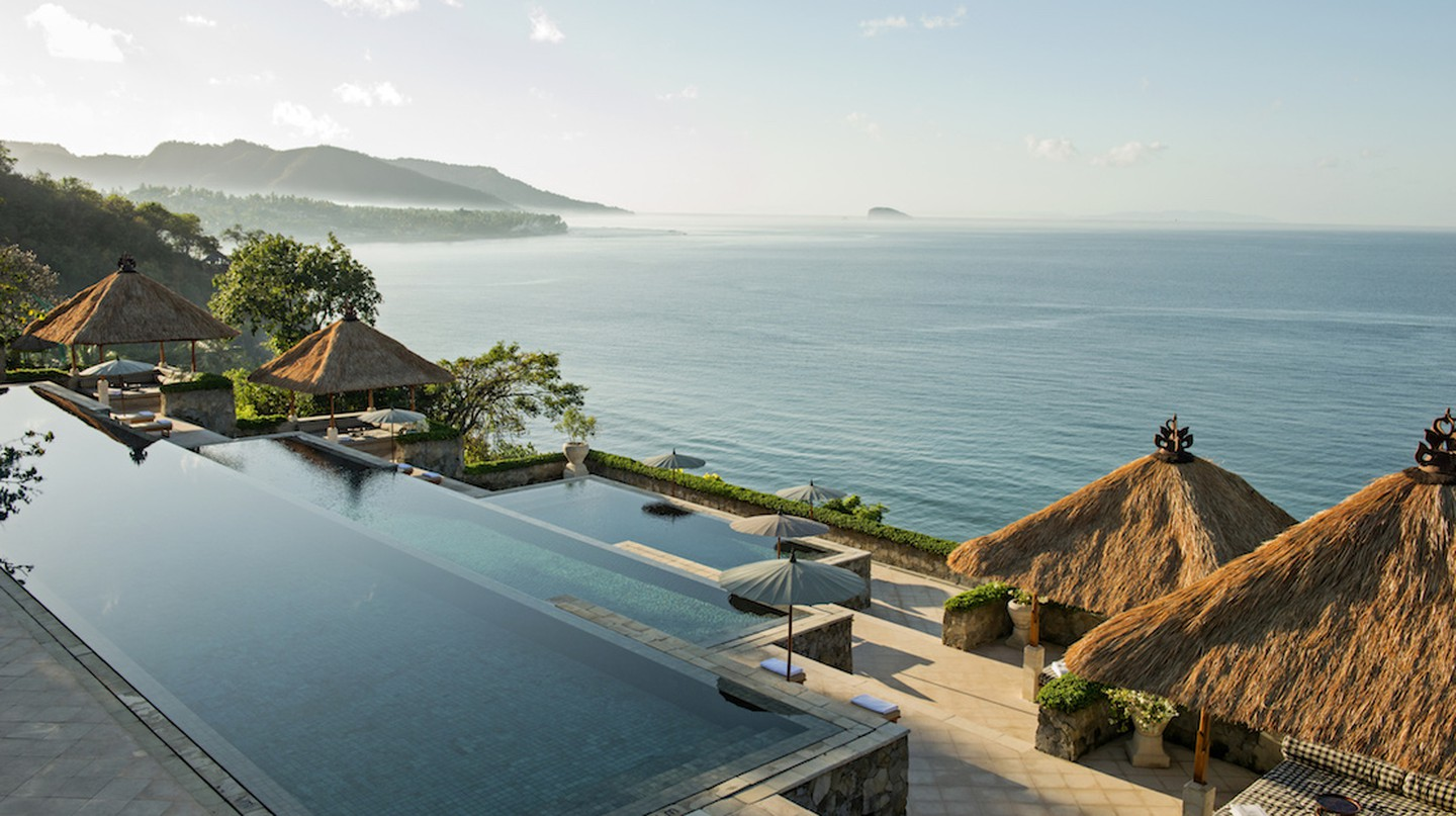 Amankila Indonesia | © Amanresorts Limited