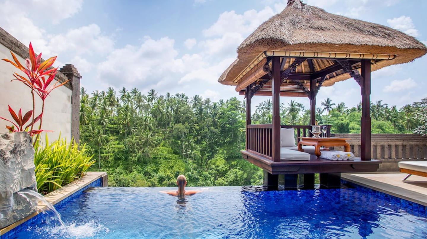 Viceroy villa with private pool