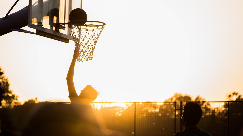Basketball | © varunkul01/Pixabay