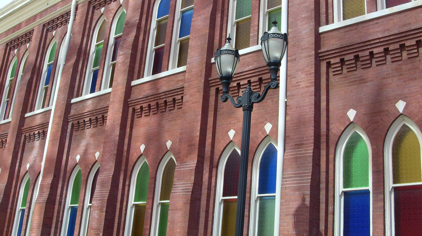Ryman Auditorium | © Craig G / Flickr