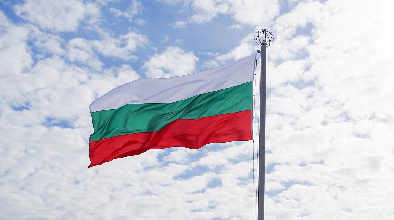 Bulgarian flag   © Pixabay