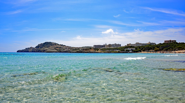 Life's a beach I © lapping/Pixabay
