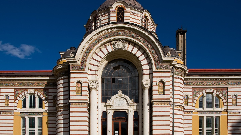 Sofia History Museum | © Plamen Agov • studiolemontree.com/WikiCommons