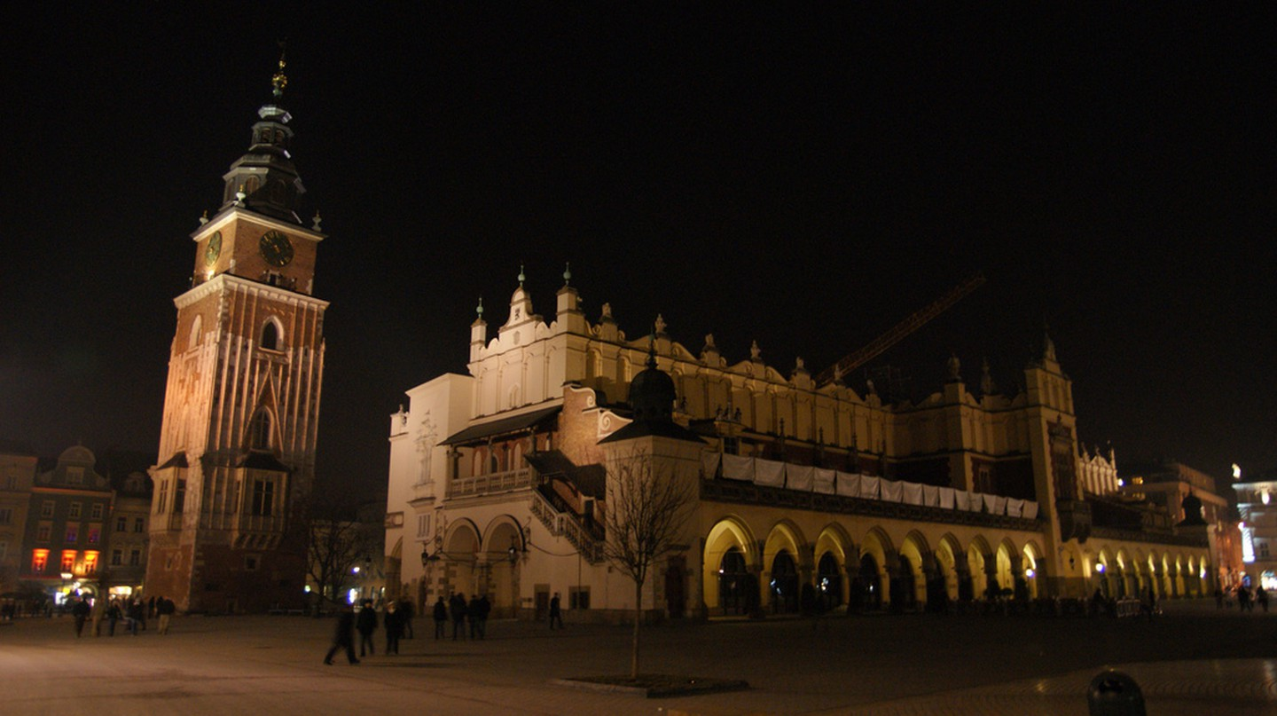 Krakow | © Allie_Caulfield/Flickr