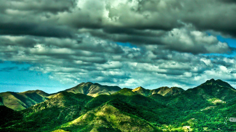 Cordillera Central (central mountain range) | © Deb Stgo/Flickr