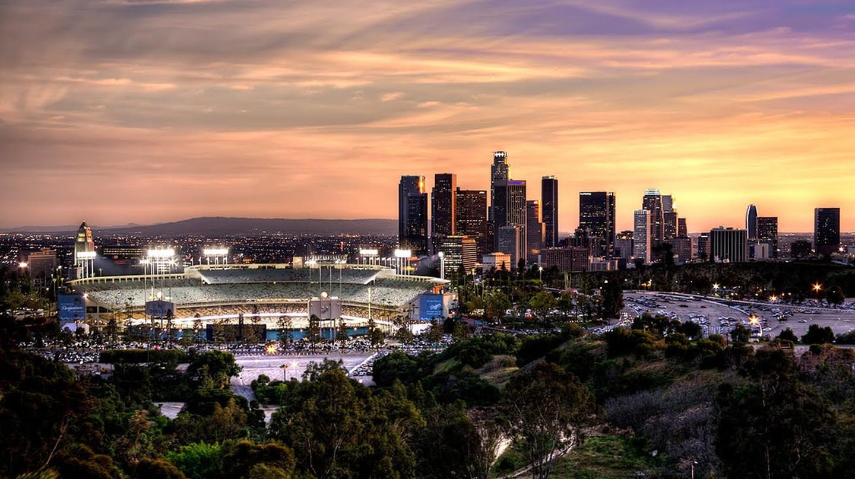 Dodger Stadium  ©Corona/Flickr