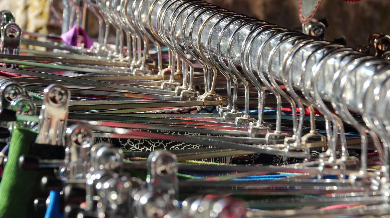 Dresses Clothing | © Courtesy of meineresterampe/Pixabay