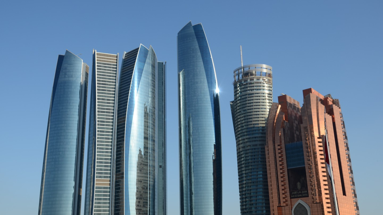 Abu Dhabi   © Thais Kelly