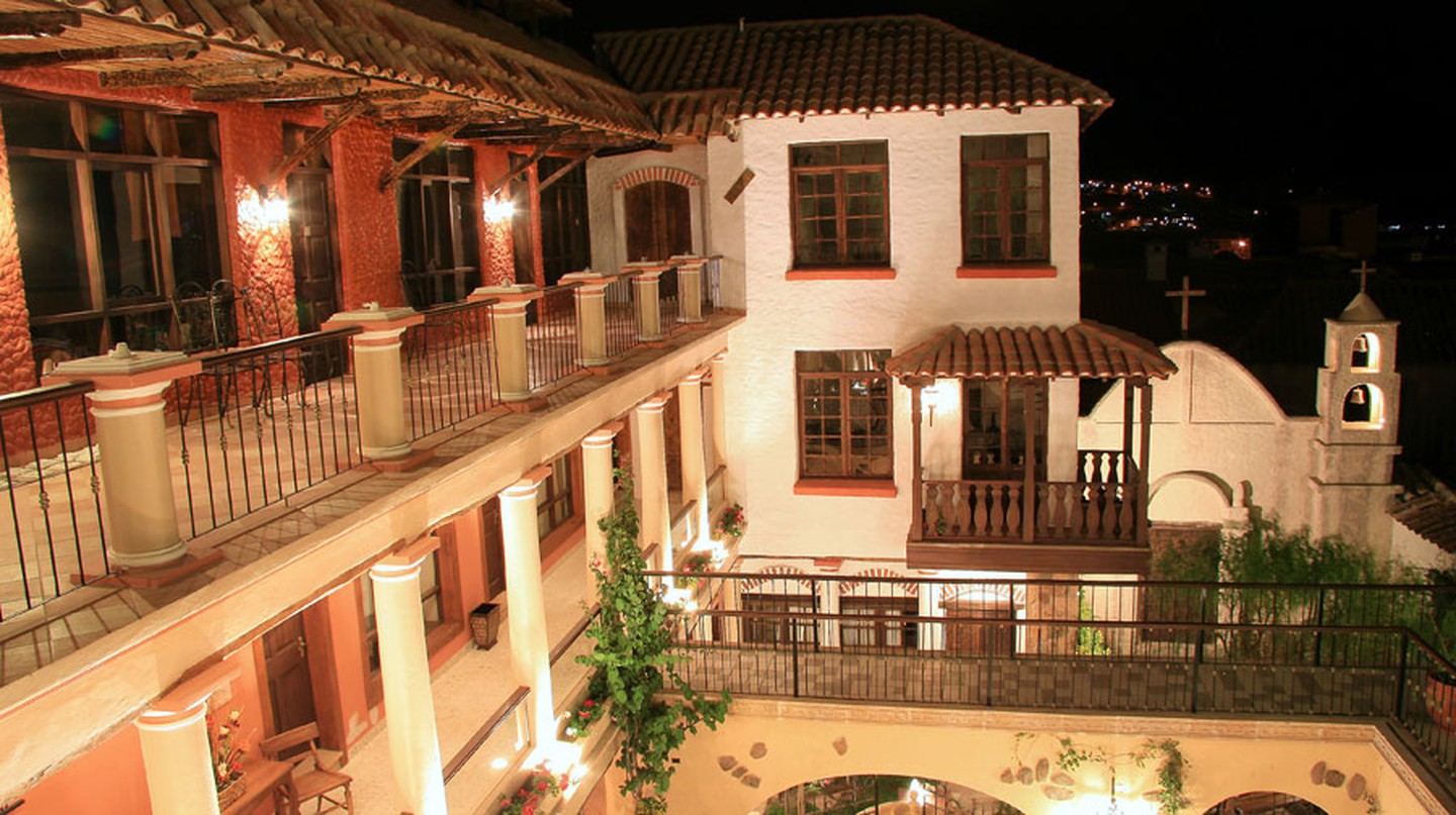Mi Pueblo Samary Boutique Hotel | Courtesy of Hotel Mi Pueblo Samary
