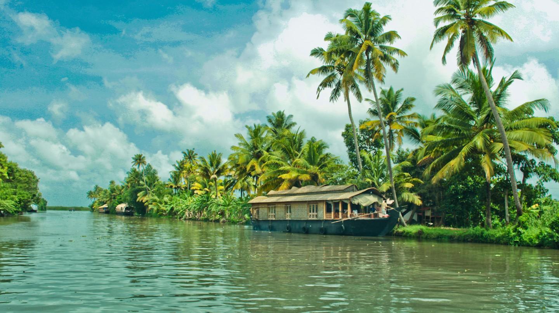 Kerala | © Sarath Kuchi / Flickr