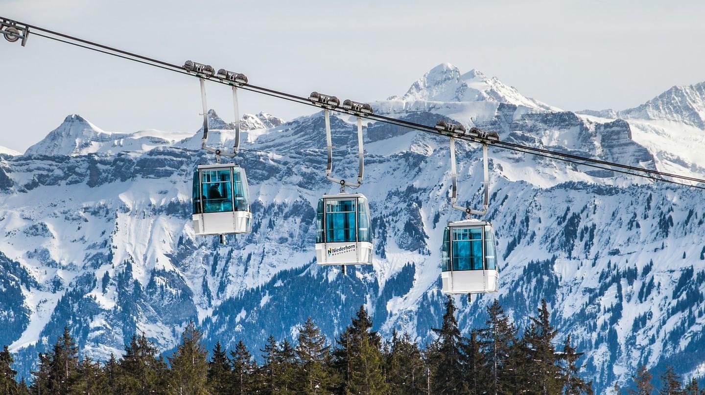 Discover the best of Switzerland | © Felix_Broennimann / Pixabay