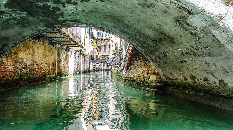 Venetian Bridge | ©MaxPixel