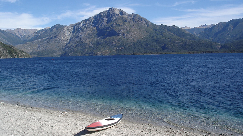 Lago Epuyén | © Pablo Gimenez / Flickr