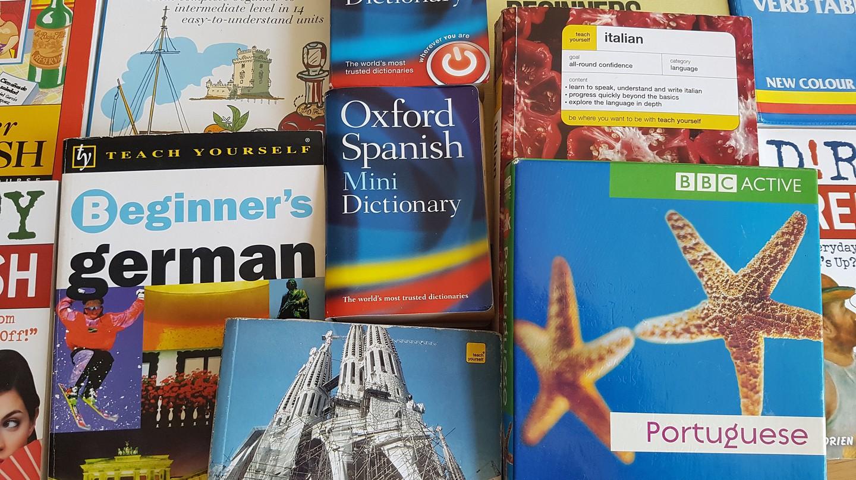 WordReference is essential for easy translation | © olilynch/Pixabay