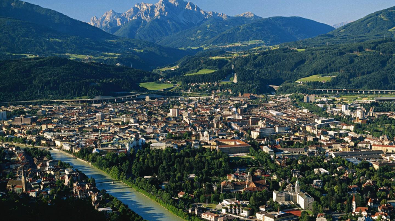 Innsbruck   © Österreich Werbung / Asche