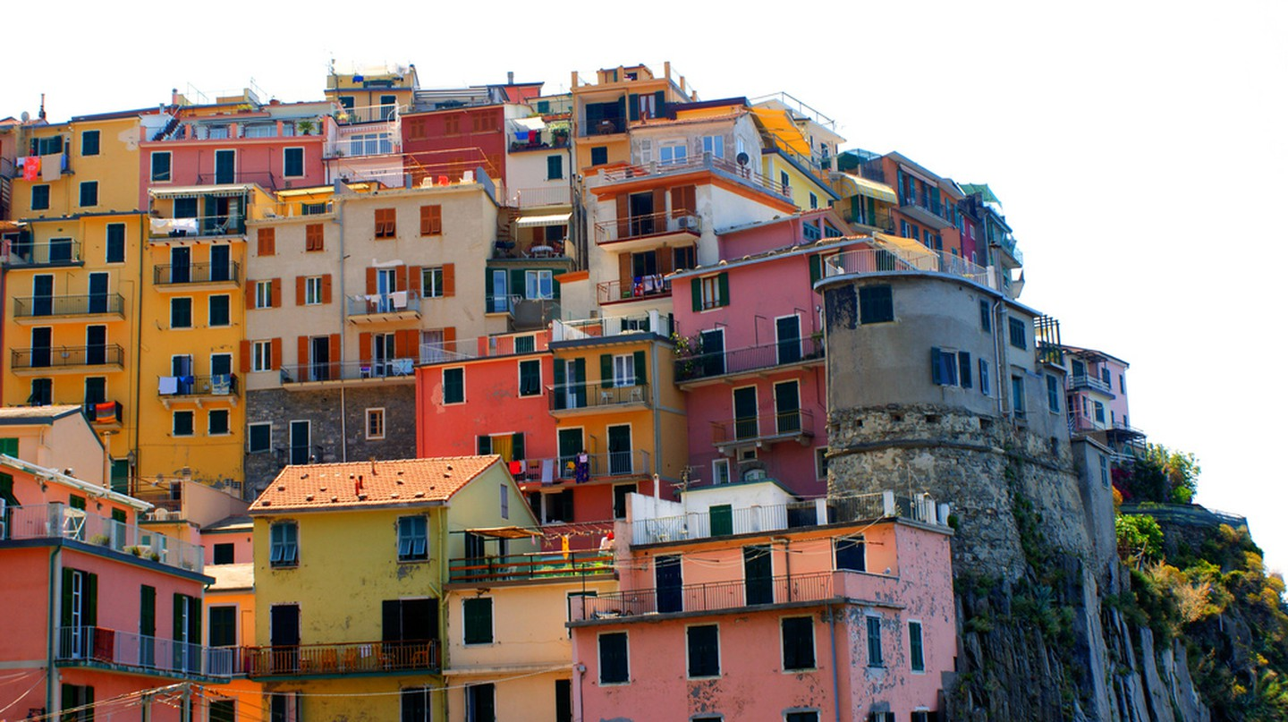 Manarola©MartinAbegglen:Flickr